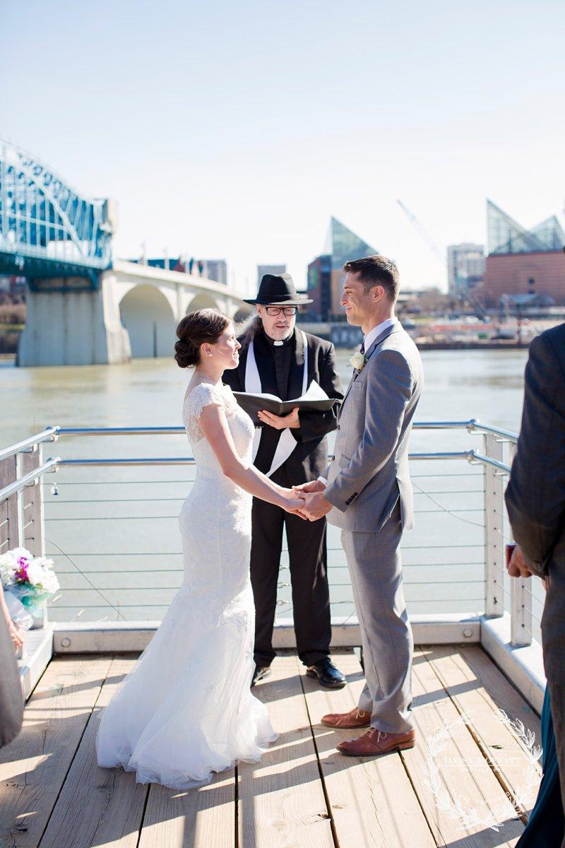 Daisy and matt wedding