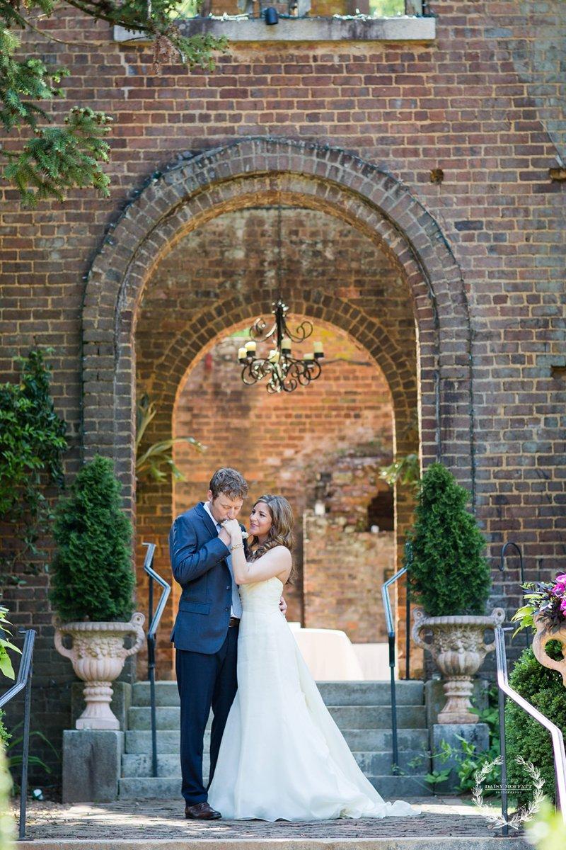 Barnsley Gardens Wedding | Christy + Greg - Daisy Moffatt Photography